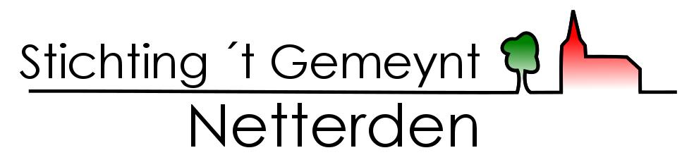 logo stichting t Gemeynt Netterden